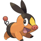 498Tepig