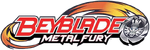 Beyblade MF3 Logo