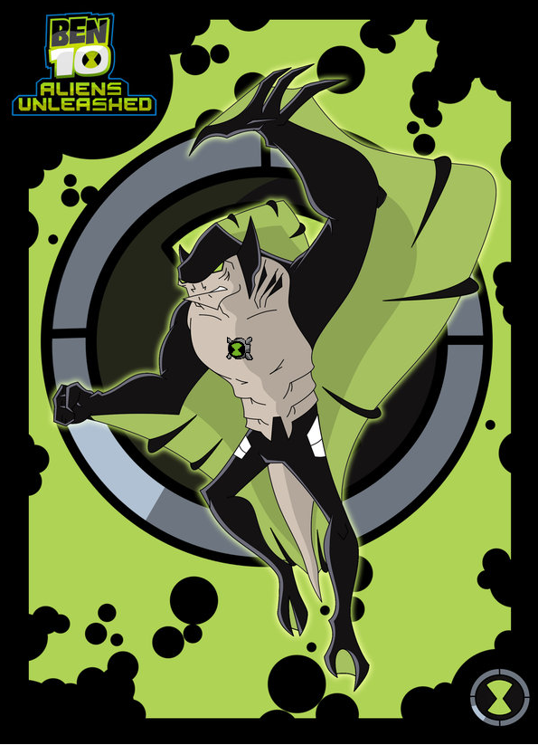 Ultimate Jetray  Alien Alliance  - Ben 10 Fan Fiction - Create your    Ben 10 Omniverse Jetray