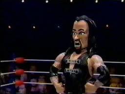 EA SPORTS UFC 2 Celebrity Deathmatch - The Undertaker v ...