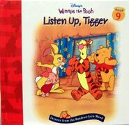 Lessons from the Hundred-Acre Wood - Listen Up, Tigger