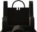 PPSh-41 Iron Sights WaW