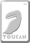 Toucan logo