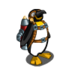 Jetpack Penguin-icon