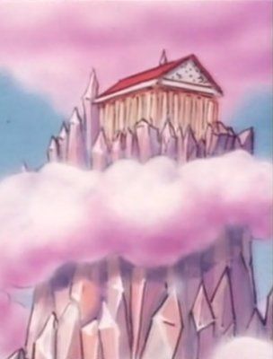 Mount Olympus Smurfs Wiki