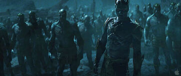 Frost Giants