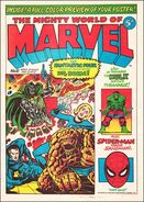 Mighty World of Marvel Vol 1 10