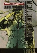 Metal Gear Solid 3 Subsistence Guide 02 A