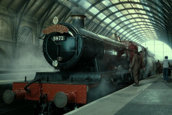 HogwartsExpress