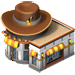 The Hat Rack-icon