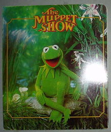 Stuart hall 1978 kermit folder