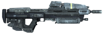 HaloReach - MA37