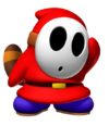 Tanooki Shy Guy