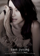 Baek Ji Young Timeless; The Best
