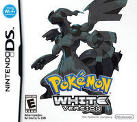 White boxart