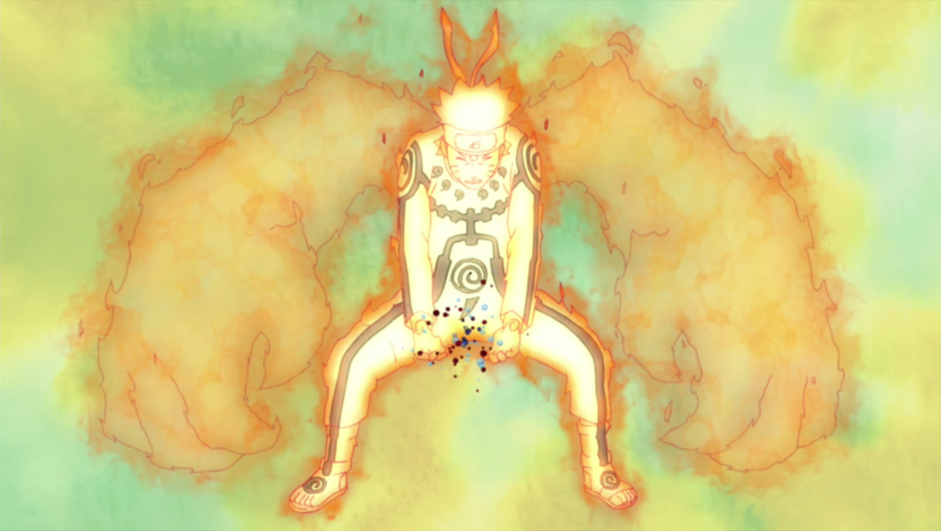 Naruto Uzumaki | Inuyasha Fanon Wiki | FANDOM powered by Wikia