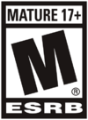 ESRB Mature