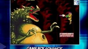 Metroid Zero Mission (VG) (2004) - GameBoy Advance