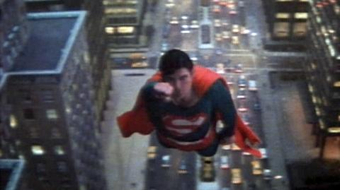 Superman The Movie (1978) - Theatrical Trailer