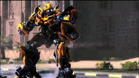 Transformers Revenge Of The Fallen (VG) (2009) - Devastator trailer