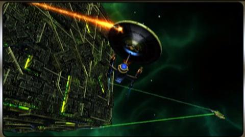 Star Trek Online (VG) (2009) - Featurette Starship tactics part one
