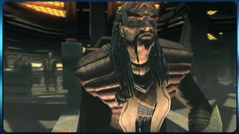Star Trek Online (VG) (2010) - Klingon faction trailer