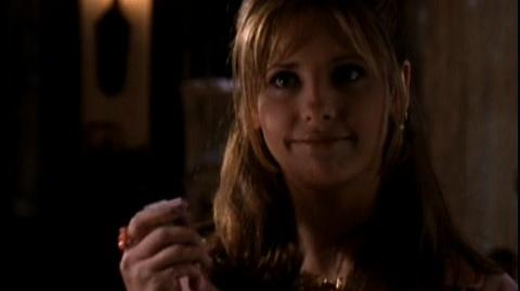 Buffy The Vampire Slayer Season One (2002) - A girl finds out her destiny is to be the slayer in this home video trailer