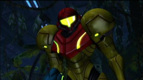 Metroid Other M (VG) (2010) - E3 2010 reveal trailer