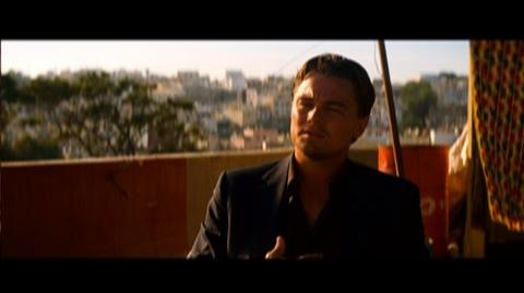 Inception (2010) - TV spot trailer The dream is real