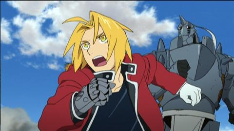 Fullmetal Alchemist The Sacred Star of Milos (2011) - Theatrical Trailer for Fullmetal Alchemist The Sacred Star Of Milos