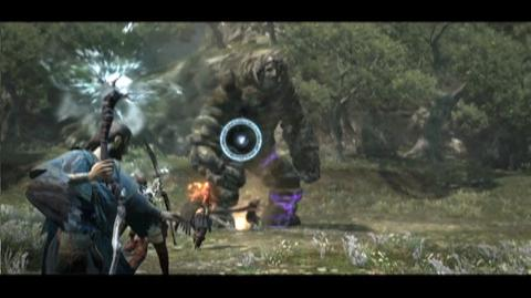 Dragon's Dogma (VG) (2012) - Progression 2 trailer