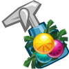 Bubble Safari Unwither-icon