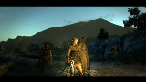 Dragons Dogma (VG) (2012) - Ogre Gameplay trailer