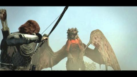 Dragon's Dogma (VG) (2012) - Launch trailer