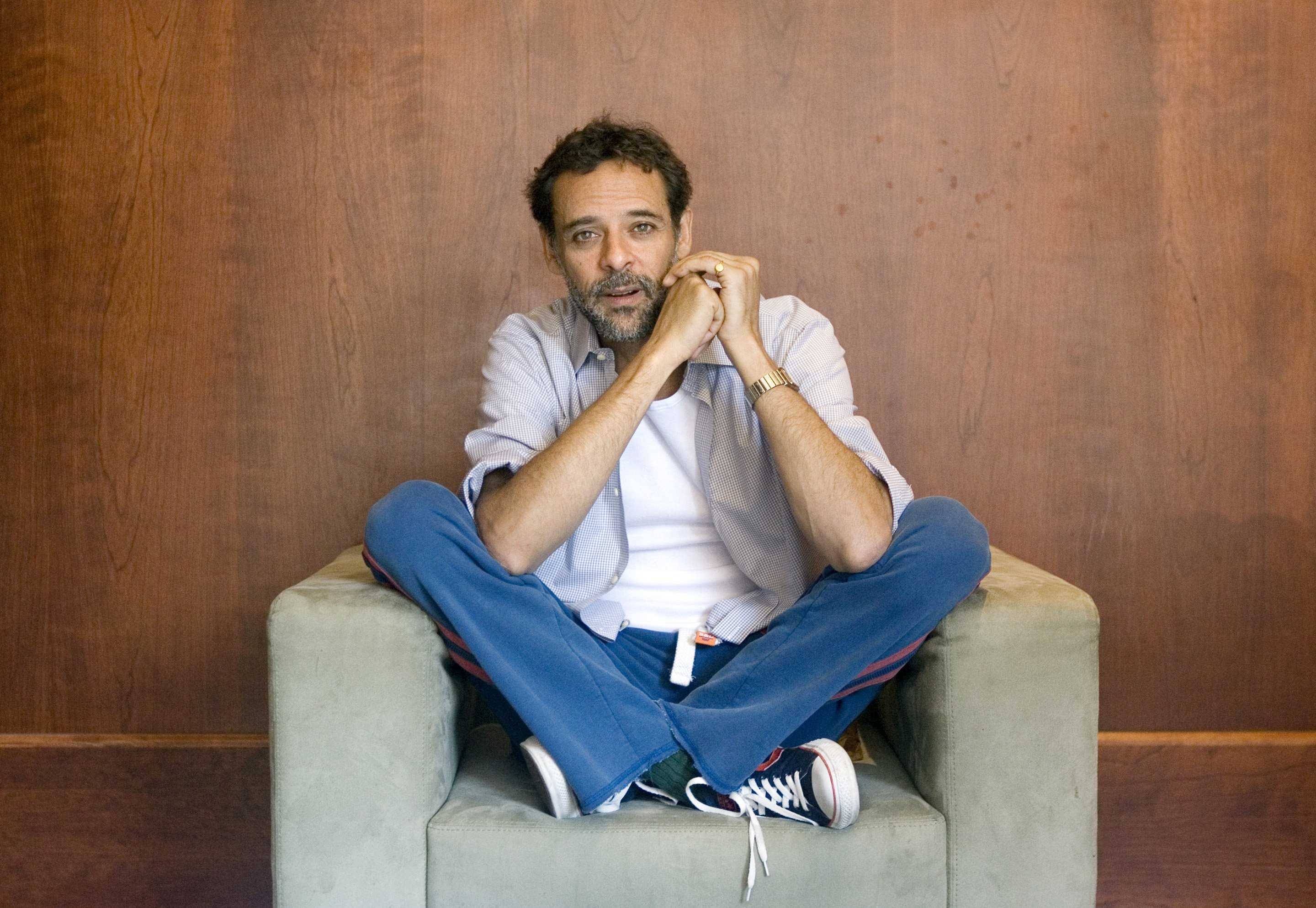 1000+ images about Alexander Siddig♥ on Pinterest | Nana ...