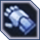 Iron Gauntlets Icon (WO3)