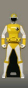 Yellow Flash Ranger Key