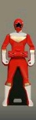 OhRed Ranger Key