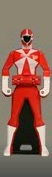 GoRed Ranger Key