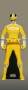 TimeYellow Ranger Key