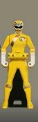 GaoYellow Ranger Key