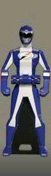 Bouken Blue Ranger Key