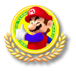 MTO- Mario Classic Icon