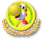 MTO- Yoshi Yellow Icon1