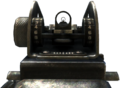 MK46 Iron Sights MW3