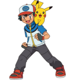 Ash Ketchum NB