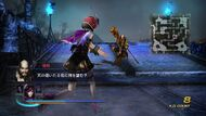 Warriors Orochi 3 - Scenario Set 20 Screenshot 2