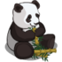 Bamboo Eater Panda-icon