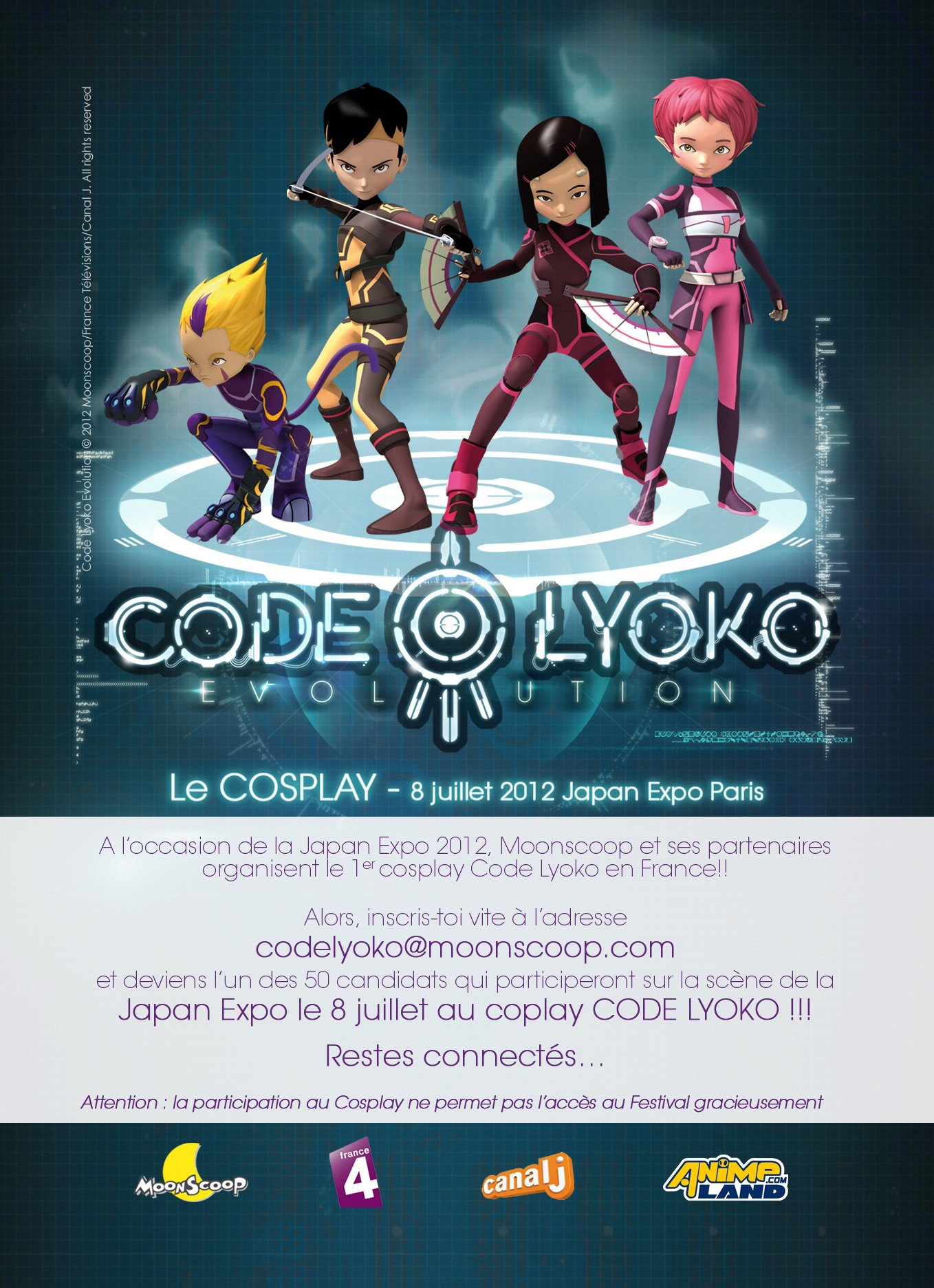 http://www.tumblr.com/tagged/code-lyoko-evolution