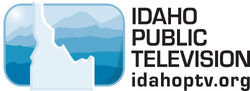 Idaho Public Television logo